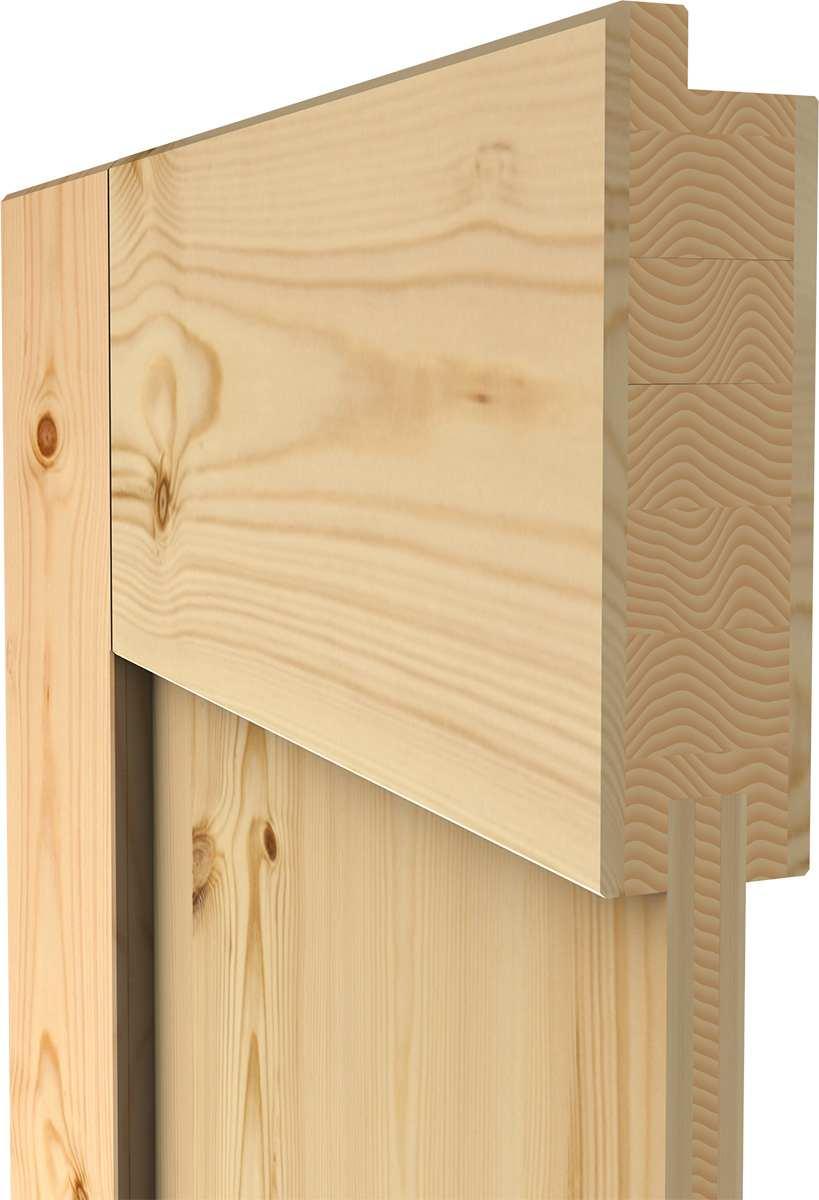 massivholzt r modern von deine t r. Black Bedroom Furniture Sets. Home Design Ideas