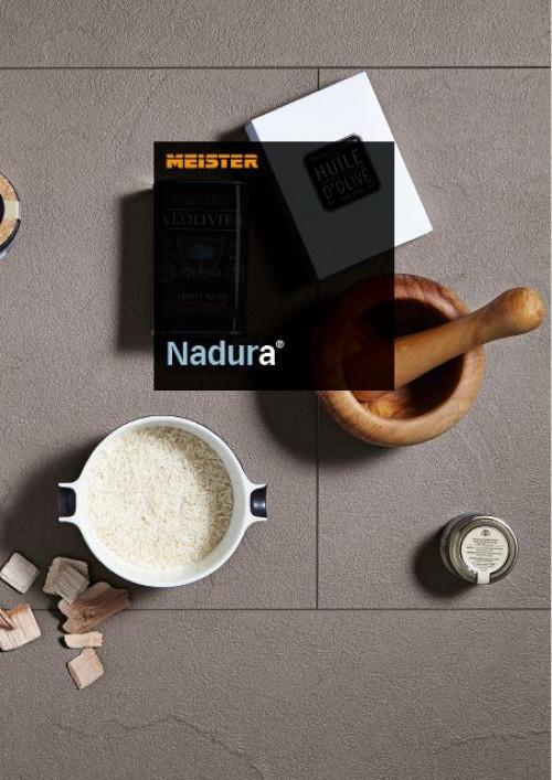 Meister Nadura Katalog