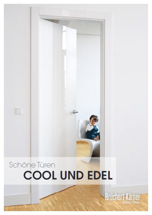 Cool und Edel Katalog - Brüchert + Kärner
