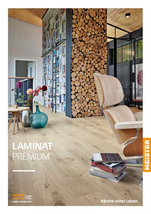 Laminat Premium - MEISTER
