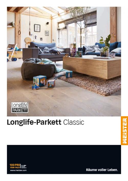 Parkett Classic - MEISTER