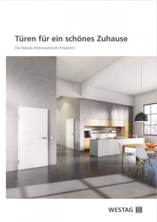 Wohnraumtüren Katalog Westag & Getalit
