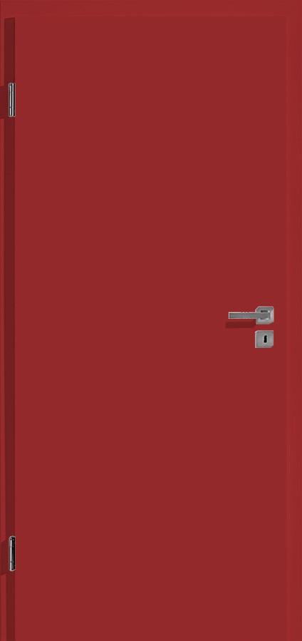 RAL 3013 Tomatenrot Innentür - Lebo