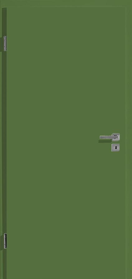 RAL 6025 Farngrün Innentür - Lebo