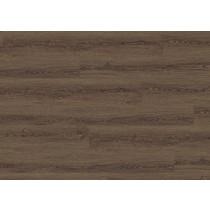 Eiche Bogota Dunkelbraun I07 Lange Landhausdielen Pro Vinylboden Straight Edition - ter Hürne