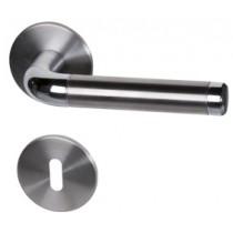 Flat-Türdrücker Sybille - R - Südmetall