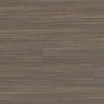 Streifer dunkelbraun geprägt Linoleum Boden Premium inkl. Trittschalldämmung  LID 300 S-7307 - Meister