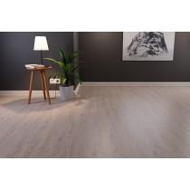 Eiche Limed Grey Grau 1-Stab Vinylboden wood Hydrocork - Wicanders