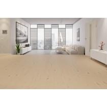 Eiche rustikal cremeweiss 1-Stab Landhausdielen Longlife-Parkett Boden Classic PD 200-8456 - MEISTER Milieu Penthouse