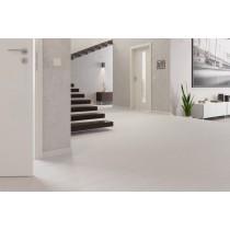Eiche weiß deckend 1-Stab Laminatboden Premium inkl. Trittschalldämmung Talamo LS 300 S-6536 - Meister