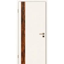 Design-Innentür Modell L 12 BS mit Rustik-Optik inkl. Zarge – Scheba WEIN-DESIGN