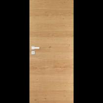 Eiche Astig Geplankt Quer Echtholzfurnierte Innentür (modulWERK 2.0) - vitaDoor