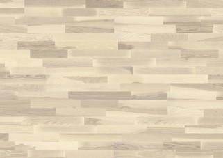 Esche Grauweiß A05 Schiffsboden Parkett Pure Collection - ter Hürne