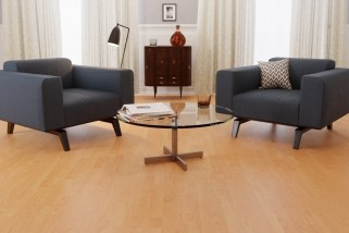 Buche Schiffsboden Premium Laminat - Interio