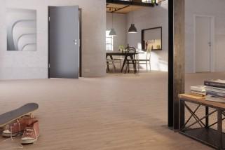 Eiche Oslo Braun F07 Landhausdielen Pro Vinylboden Pure Edition - ter Huerne Milieu Loft_03