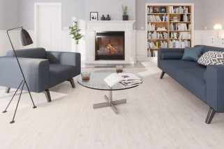 Lumber White Laminat wineo 300 - wineo
