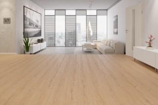 Stieleiche natur 1-Stab Designboden Premium Meister Design. flex DD 400-6983 - Meister