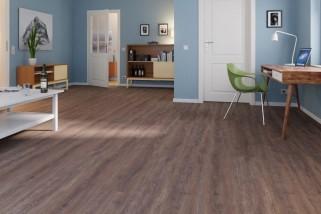 Wildeiche dunkel 1-Stab Designboden Premium Meister Design. flex DD 400-6960 - Meister
