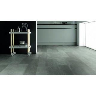 Stein Medina Grau F08 Landhausdielen Pro Vinylboden Pure Edition - ter Hürne