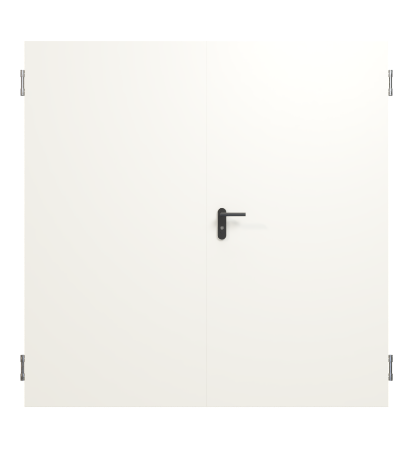 innent r set 2 flg innent r zk inkl eckzarge h rmann. Black Bedroom Furniture Sets. Home Design Ideas