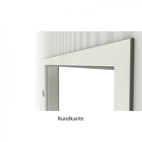 wohnungseingangst r set wei lack 9010 mit zarge und. Black Bedroom Furniture Sets. Home Design Ideas
