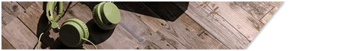 Vinyl, Holz-Optik, Holz-Dekor