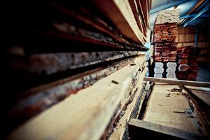 Herstellung Massivholztür Holztür Echtholz Massivholz nachhaltig Hochwertig Premium