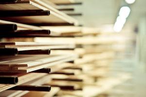 Herstellung Massivholztür Holztür Premium hochwertig