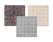 Mosaikfliesen von Interio