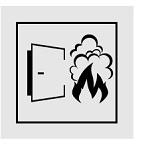 Rauchschutz, Feuerhemmende, Innentüren