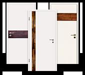 Weißlack, Zimmertür, WEIN DESIGN, Scheba