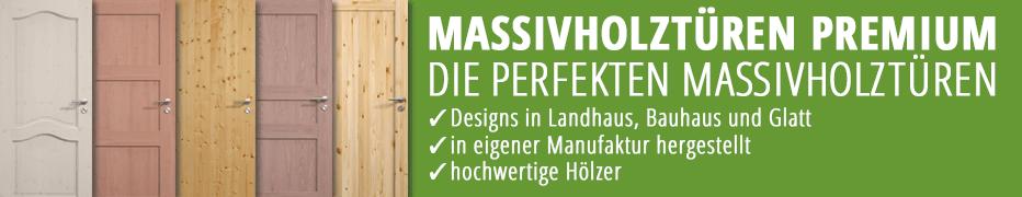 Massivholztür, Innentüren, Premium, hochwertig