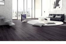 dunkler Designboden, Bodenbelag, Fußboden