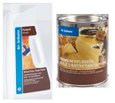 Pflege und Reinigung von Bodenbelägen