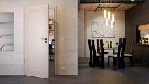 Deine Tür, Bauhaus Massivholz, Innentüren, Modell, Modelllinie, Linie, Zimmertür
