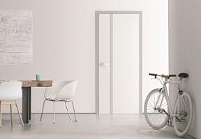 Zargen für Türen