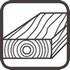 Icon für häufige Fragen zu Massivholztüren